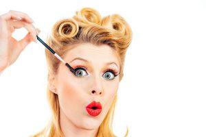29. Make-up Magyar Kupa Beauty Kiállítás 3