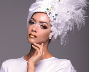 Bridal Makeup Sminkverseny Beauty Kiállítás 1