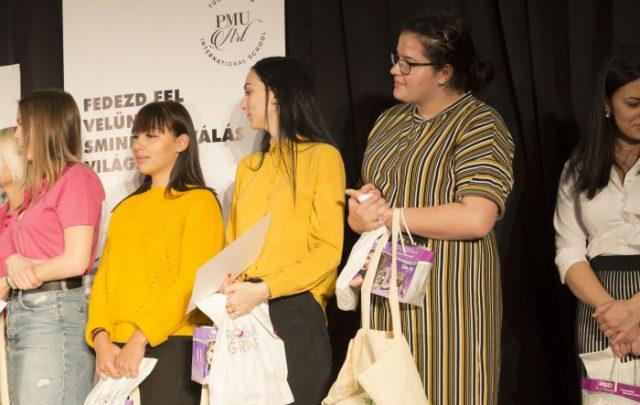 Diákolimpia 2019 Beauty Kiállítás 4