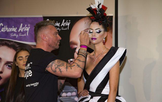 Dominique Roberts Beauty Kiállítás