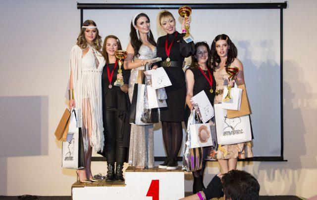 MakeUp Magyar Kupa 2019 Beauty Kiállítás 9