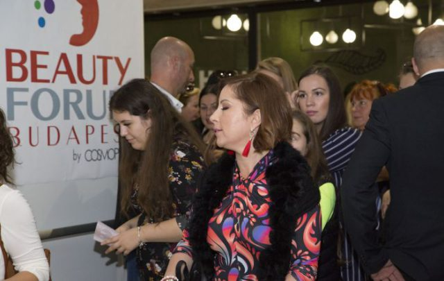 Pillanatképek 2019 Beauty Kiállítás 40