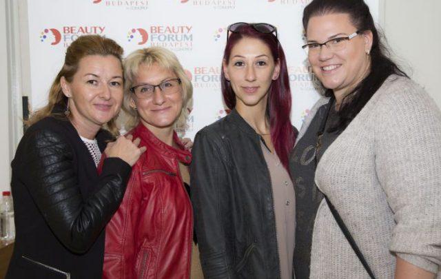 Pillanatképek 2019 Beauty Kiállítás 7