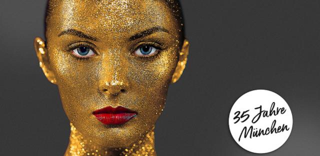 Jó hír! Megrendezik a müncheni Beauty-t októberben! Beauty Kiállítás